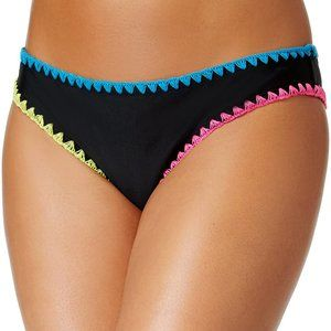 NWT Hula Honey Whip-Stitch Cheeky Bikini Briefs